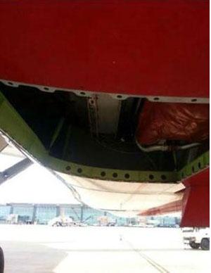 Dreamliner Air India 17-10-13