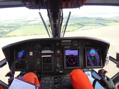 130717-eurocopter aterrizaje eurocopter