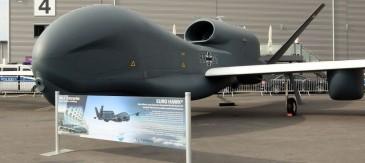 drones 92 horizontal