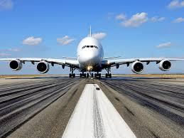 AIR BUS 380