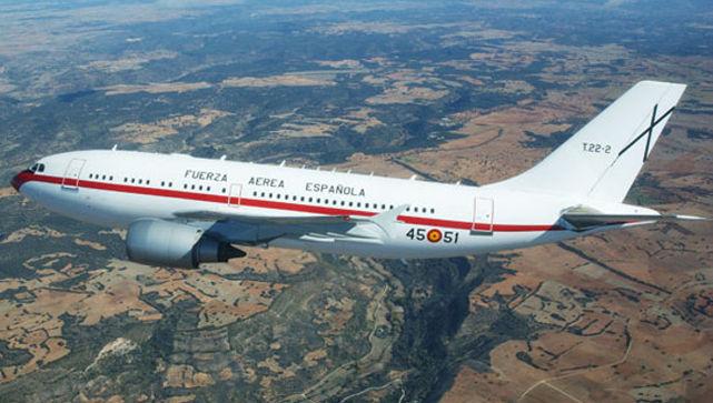 Airbus-A-310-Ala ECDIMA20140127 0004 20