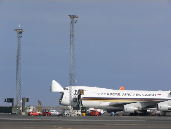 CHEP-Aerospace-Solutions-firma-acuerdo-con-Singapore-Airlines-Cargo-