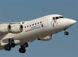 avion airnostrum