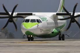 avion binter