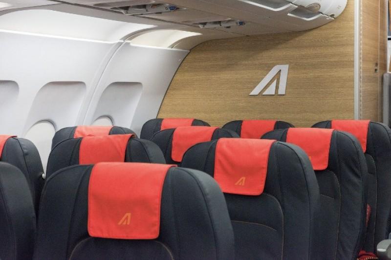 Alitalia EconomyClass