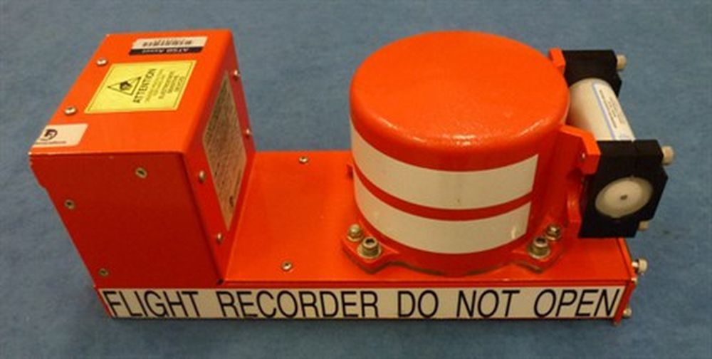 CVR AUSTRALIAN TRANSPORT SAFETY BUREAU ARAIMA20150325 0137 5