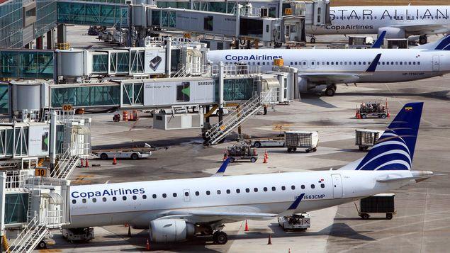 Fotografia Aeropuerto Internacional Tocumen Ciudad MEDIMA20160223 0415 24