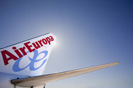 AIR EUROPA WIFI