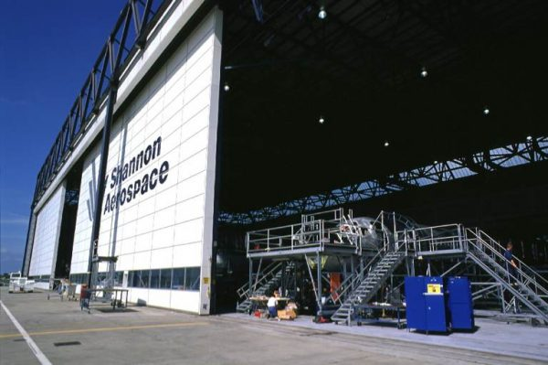 lufthansa technik shannon aerospace 1 600x399