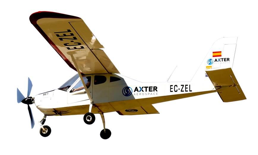 axter aerospace